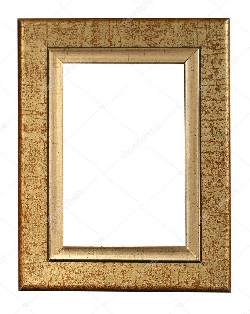 marco para fotografía — Foto de stock © GreenJo #7941817