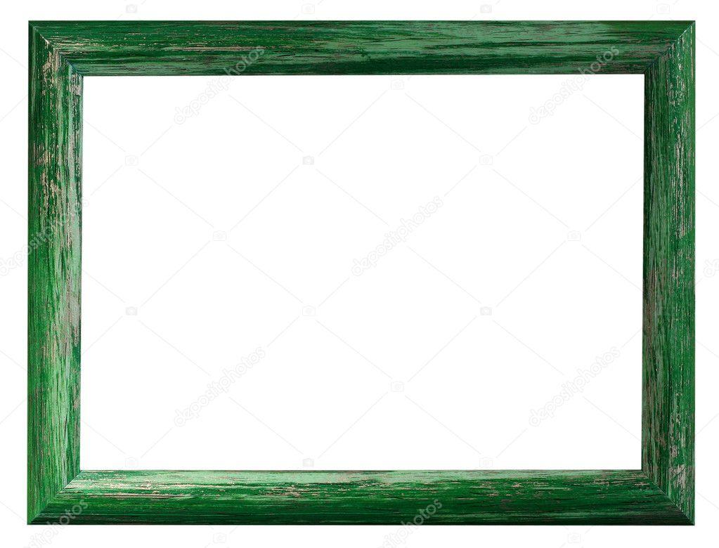 marco para fotografía — Foto de stock © GreenJo #7941830