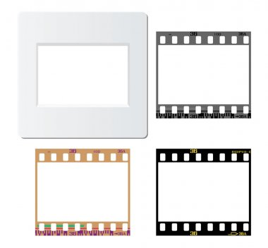 photos film frames