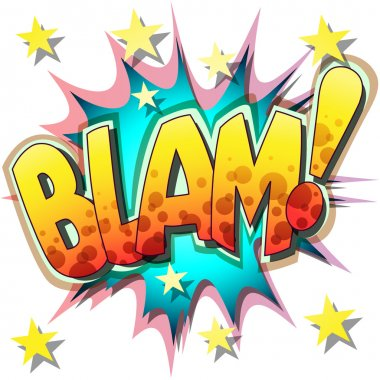 Blam Illustration
