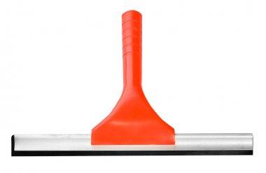 Cleaning service essencial tool - knife edge scraper