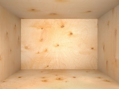 Wood Background. plywood