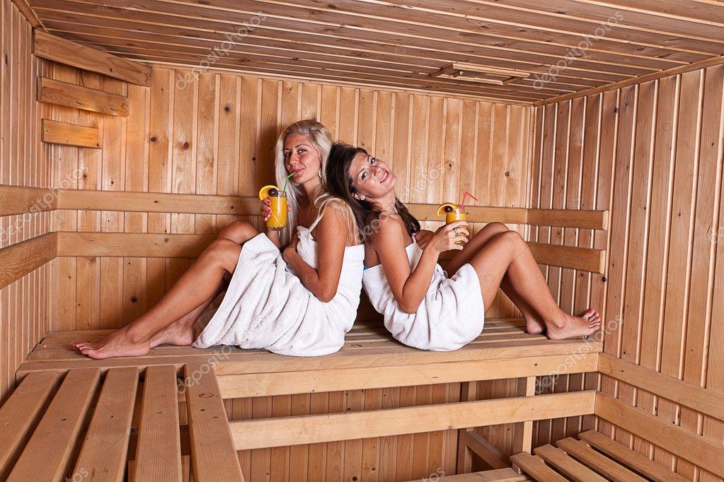 In Der Sauna GeveuGelt