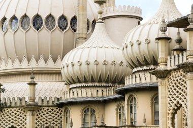 Brighton pavillions ornate dome roof