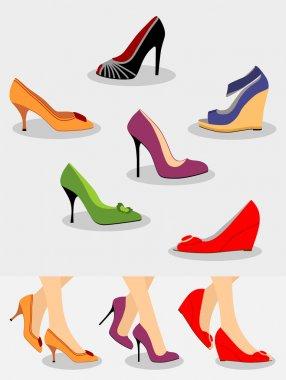 Shoes Set