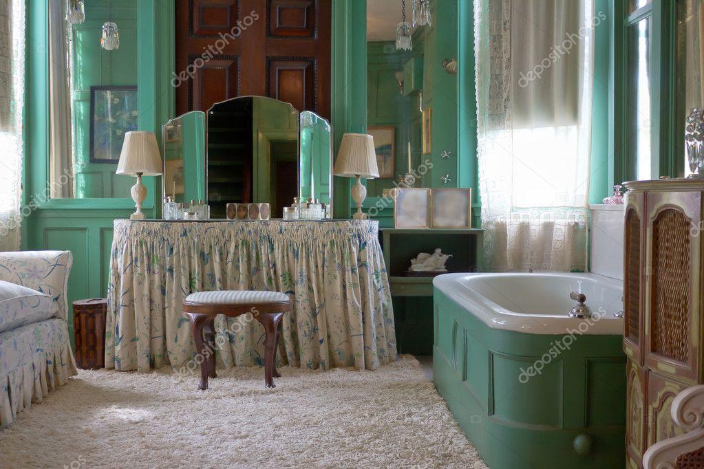 Vintage Badezimmer U2014 Stockfoto #6965755