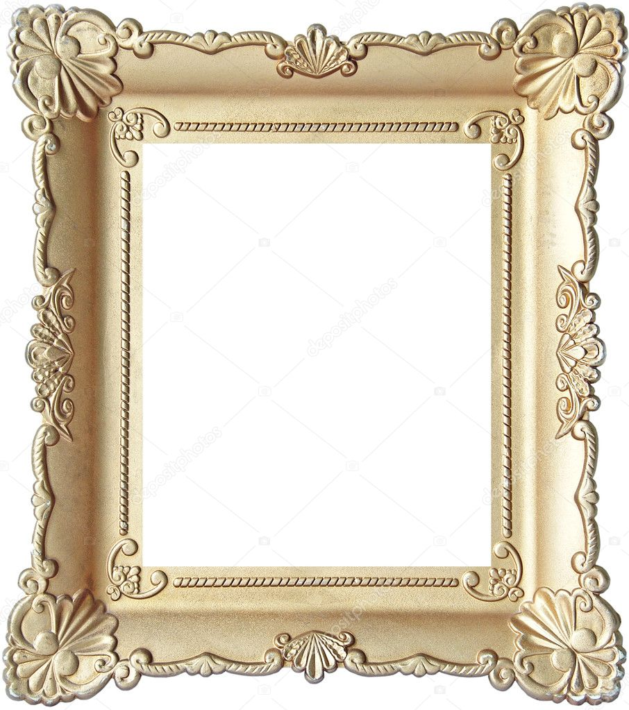 marco de madera Vintage — Foto de stock © Ensuper #7395587