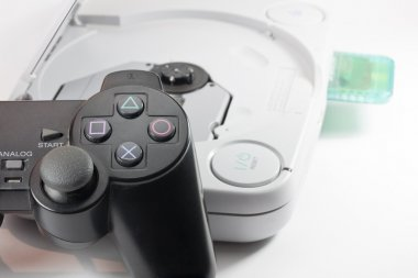 Play station control