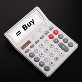 Koupit na kalkulačce
