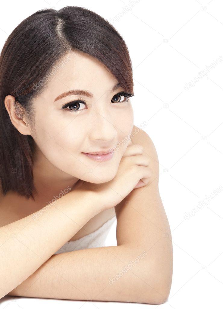 belle femme asiatique photographie tomwang 7950838. Black Bedroom Furniture Sets. Home Design Ideas