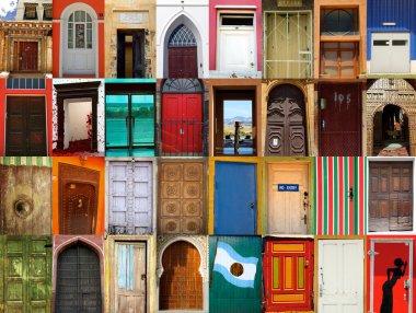 World doors