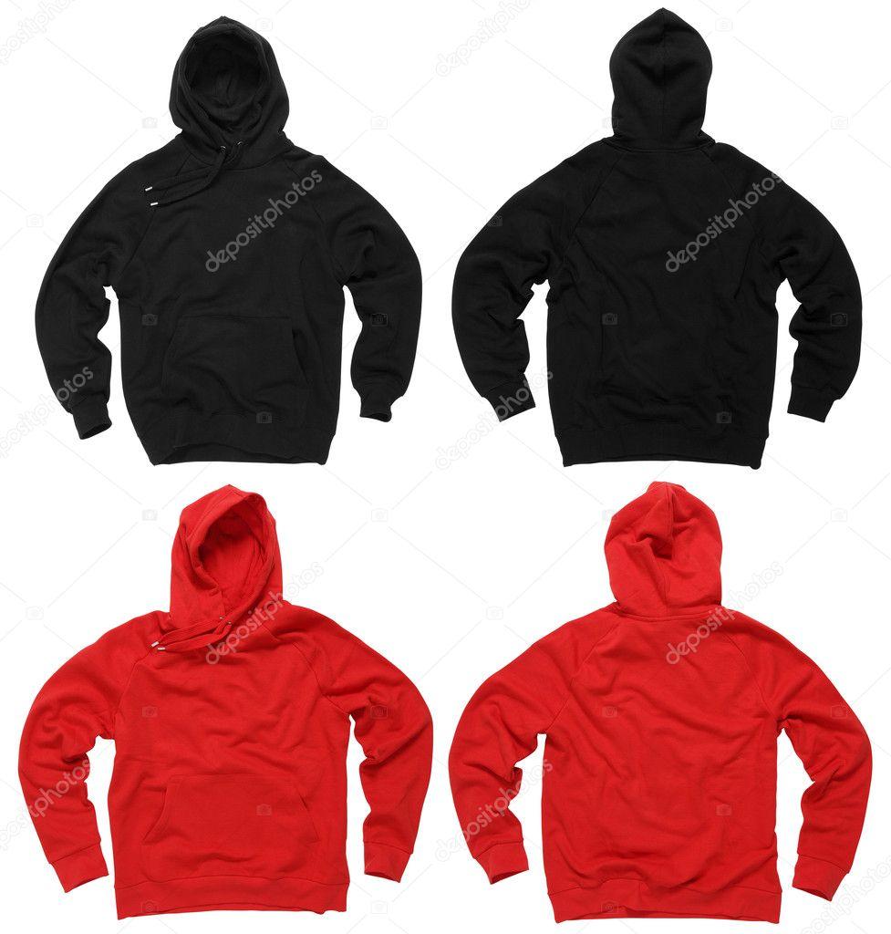 52cbdc1e80bb κενό hoodie μπλούζες — Φωτογραφία Αρχείου © sumners  7161503