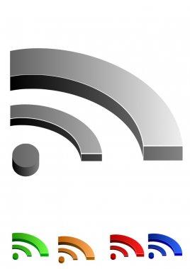 Wave symbol