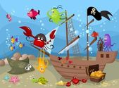 Photo Sea life