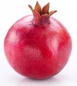 Fotografie zralé granátové jablko