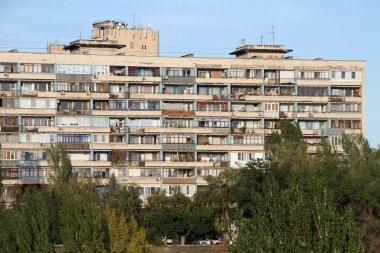 Apartment in Volgograd