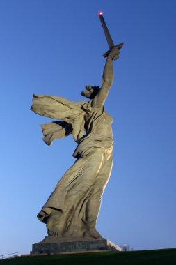 Monument Motherland