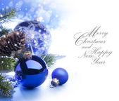 Fotografie umění vánoční přání