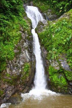 Dona Juana Falls - Puerto Rico