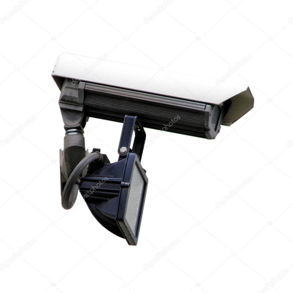 Circuito Cerrado : Cámara de vigilancia cctv circuito cerrado tv u fotos de stock