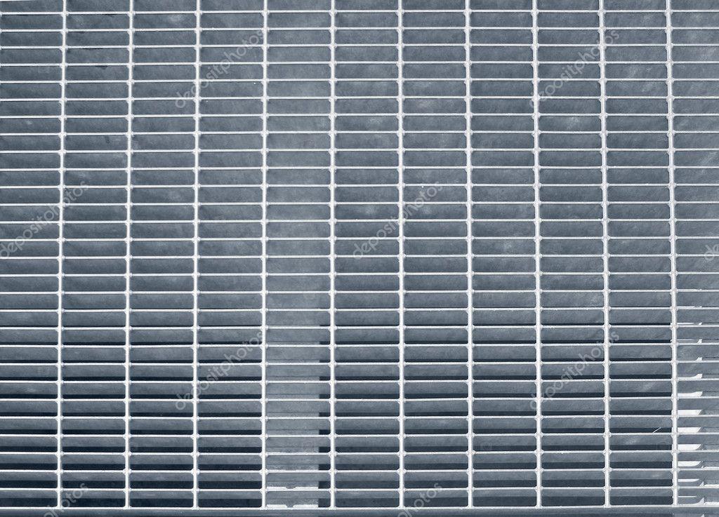 Malla de rejilla de acero inoxidable foto de stock - Malla metalica precio ...
