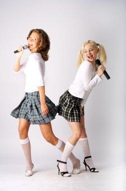 Musical duo