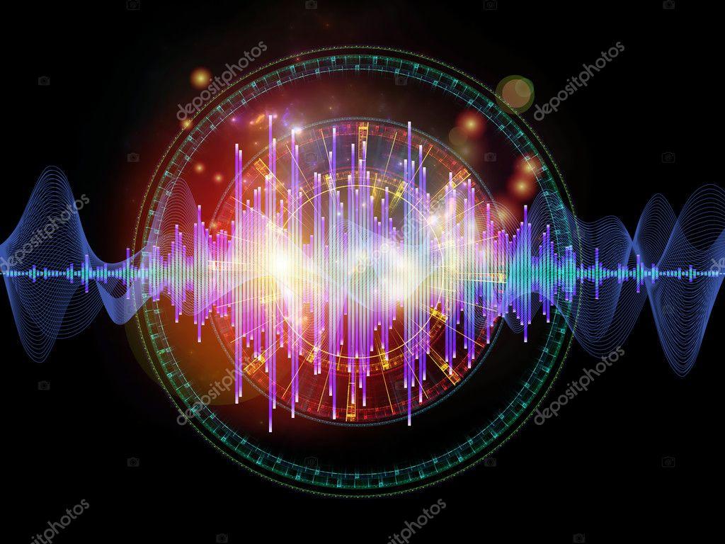 Скачать графический анализатор звука