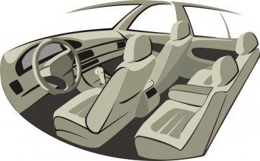 Car trim