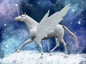 Fotografia Pegasus