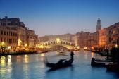 Fotografie Rialto Bridge, Venice - Italy