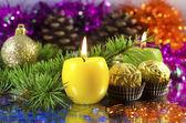 Fotografie cristmas dekoration