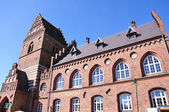 City Hall of Roskilde