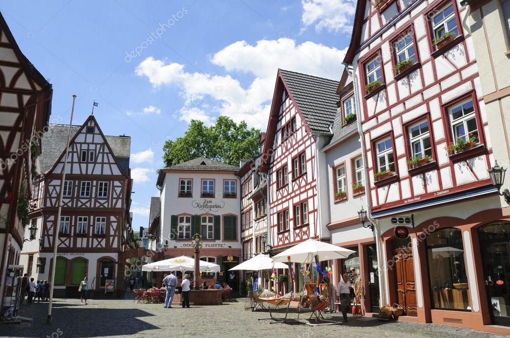 Antiquitäten Mainz kirschgarten alan mainz almanya stok editoryel fotoğraf 169 hiro1775 7671897