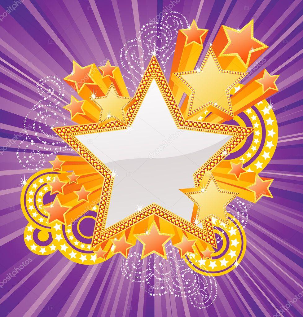 картинки на презентацию выпускного на тему звезды