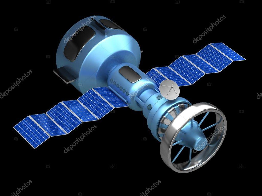 artificial satelites