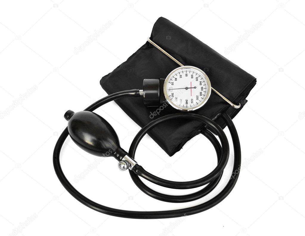 Aparato para medir la presion arterial