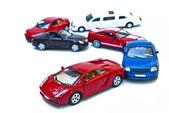 hat színes modellek, autó