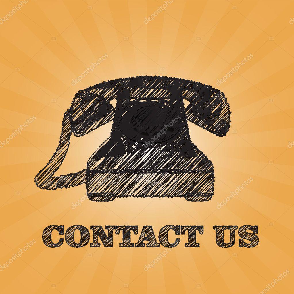 Sketch contact us
