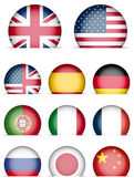 Photo Collection of Flags Icons