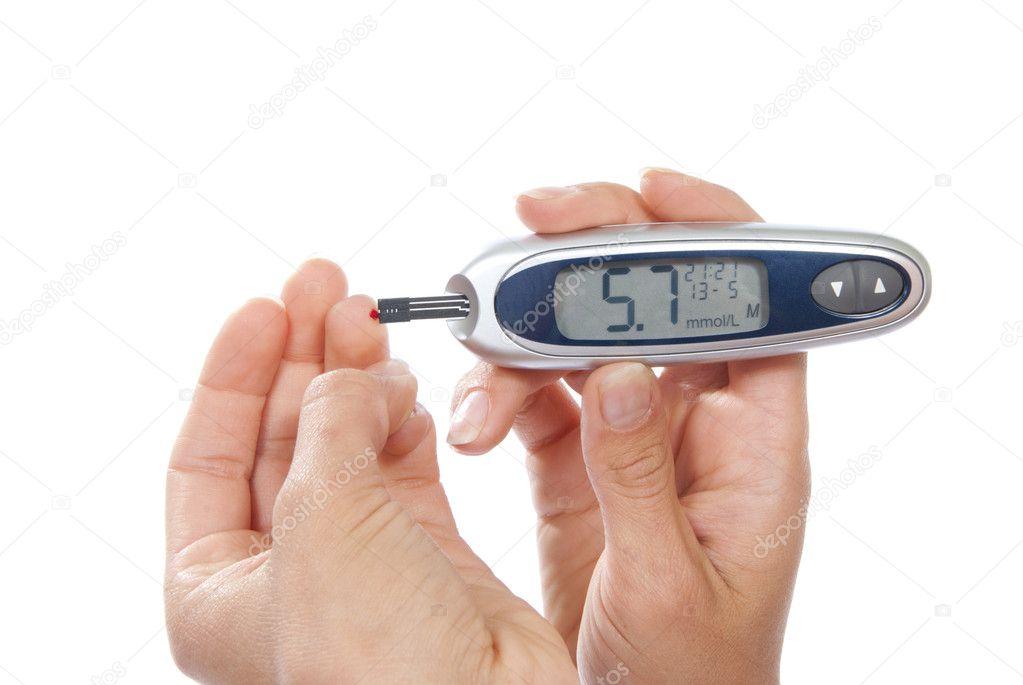 Уровень глюкозы для больных диабетом