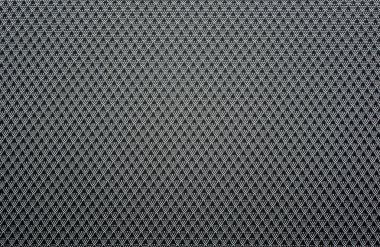 Abstract textile pattern black and silver background.