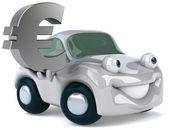 autó és az euro