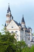 Neuschwanstein castle, Németország