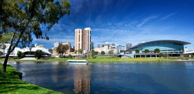 River Torrens Cruise