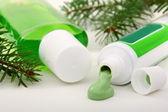Produkte für die Zahnpflege