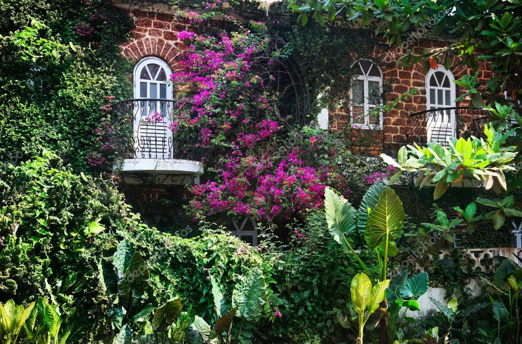 House in Goa