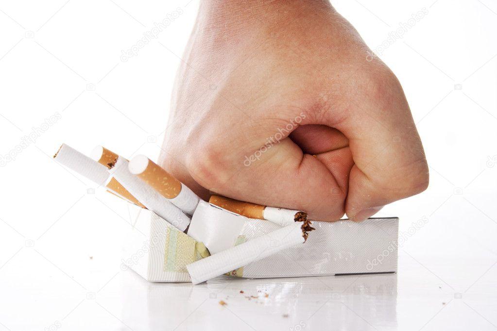 Бросит курить сигарет видео