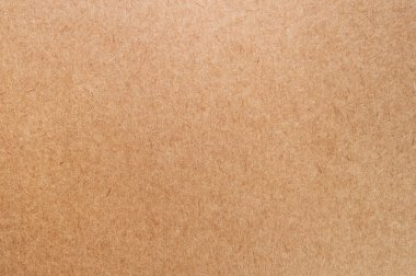 Brown recycled paper detail