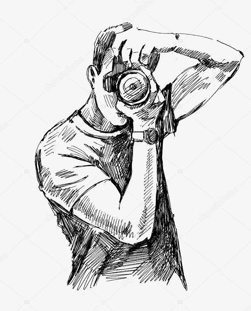 Vector Photographer