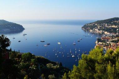 Bay of Nice